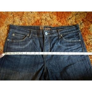 Kut from the Kloth Jeans - Kut from the Kloth Size 14 Bootcut Jeans